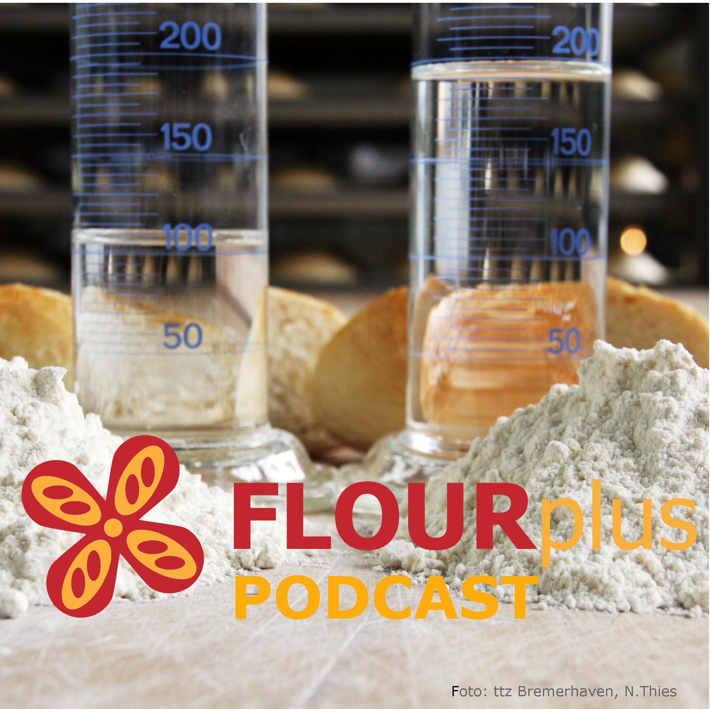 FLOURplus Podcast